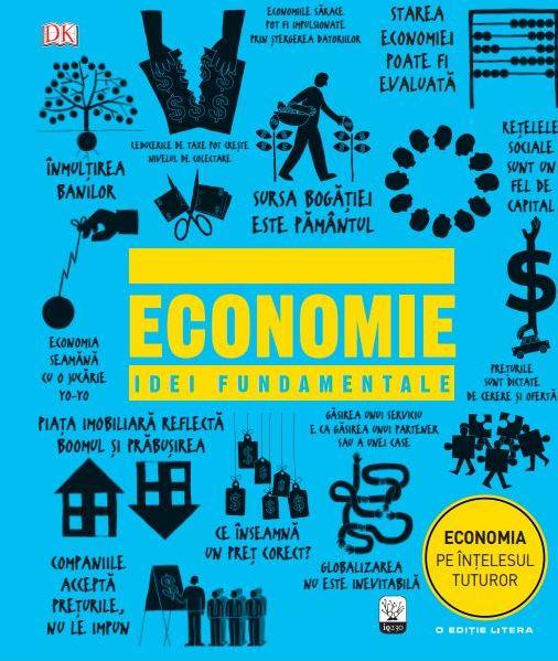Economie. Idei fundamentale