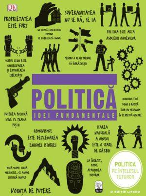 Politica. Idei fundamentale