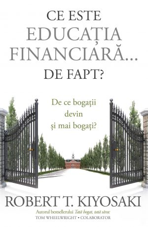 Ce este educatia financiara... de fapt