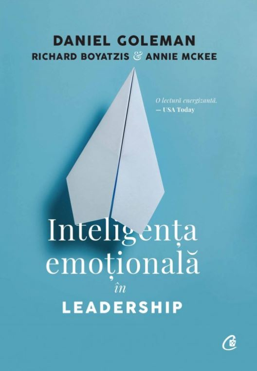 Inteligenta emotionala in Leadership
